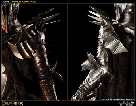 The Lord of the Rings Sauron Premium Format Figure by