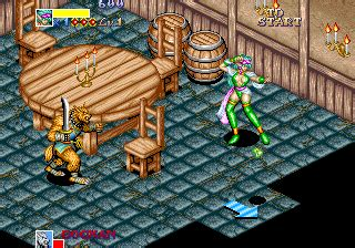 Dungeon Magic (Mame) - Download Game PS1 PSP Roms Isos