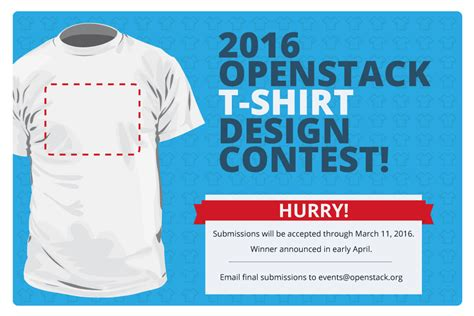 The Best Rewarded Online T-shirt Design Competitions