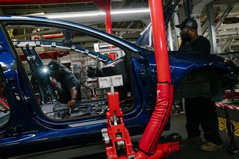 Tesla's safety chief claimed the company's Fremont plant
