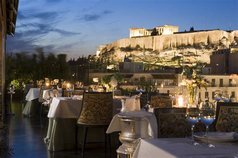 Tested and recommended 5 star hotels in Athens, Greece