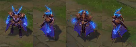 Surrender at 20: Dragon Oracle Udyr & Hextech Rammus Now