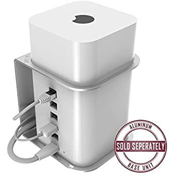 AirPort Express Base Station w/ AirTunes (802