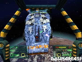 Colony Wars Vengeance PS1 ISO - Download Game PS1 PSP Roms