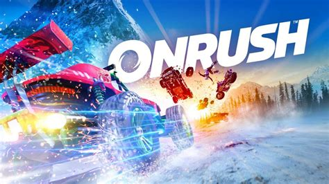 Onrush Review: Push It To The Limit - GameSpot