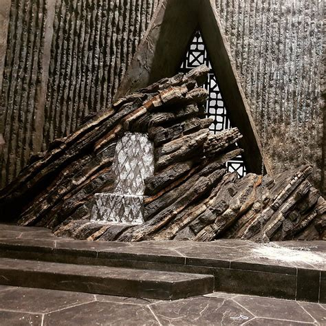 Dragonstone (castle) in 2020   Game of thrones set, Throne