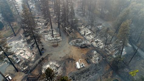 How you can help the survivors of the Camp Fire | Red