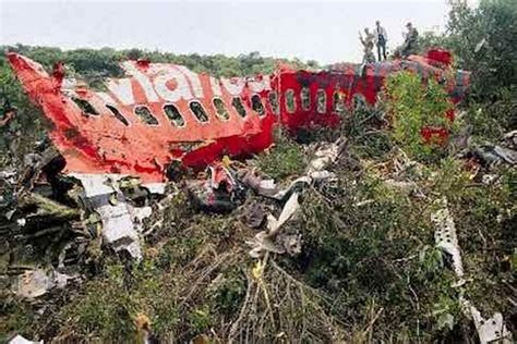 Avianca Airlines Flight 203 was a Colombian domestic