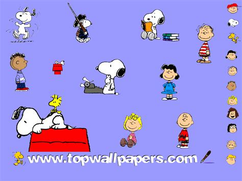 Free download Snoopy Beautiful Wallpaper Download For Your