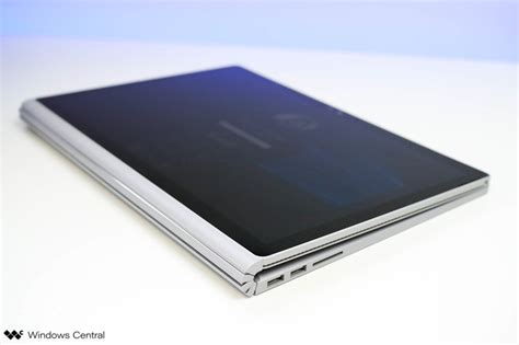 Surface Book teardown shows us the complex layout of