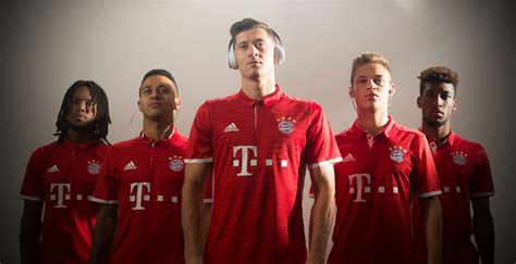 FC Bayern Munich announces exclusive collaboration with