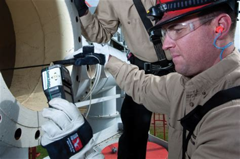 No cushy job: Confined space attendants play a crucial
