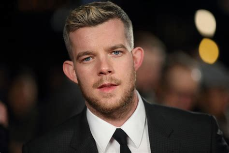 Quantico Season 2 Spoilers: Looking's Russell Tovey Cast