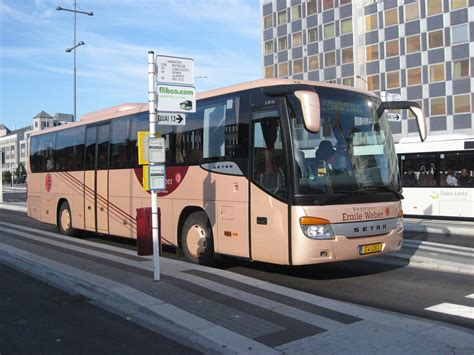 RGTR-CFL bus 1263 Luxembourg gare | RGTR bus, operated by