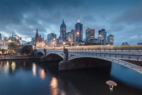 Top 10 Free Melbourne Points of Interest