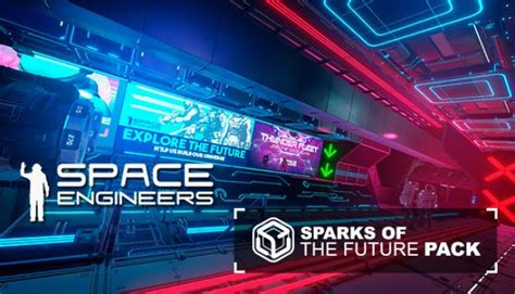 Space Engineers Sparks of the Future-CODEX « PCGamesTorrents