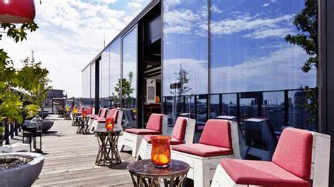 Monkey Bar - Rooftop bar in Berlin | The Rooftop Guide