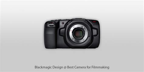 8 Best Cameras for Filmmaking on a Budget in 2020