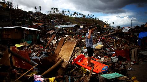 Top 10 Costliest Natural Disasters in History   TheRichest