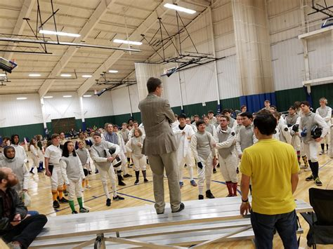Area fencers find success in state championships - Sports