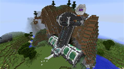 Feed The Beast Infinity Evolved for Minecraft 1