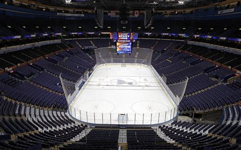 Bigger ice in NHL arenas? It's a conversation worth having