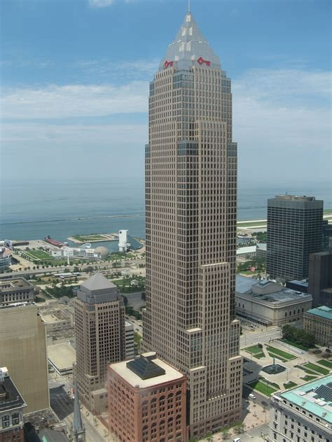 Key Bank Headquarters We love our Key bank location on