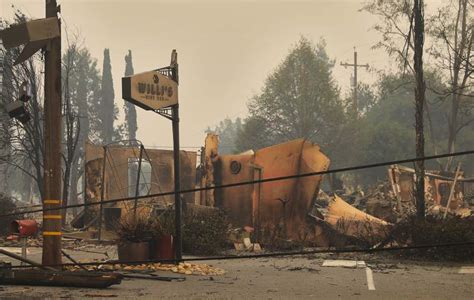 Shuttered by wildfire, Willi's Wine Bar to reopen in Santa