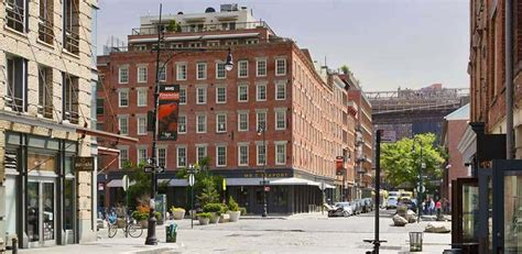 3 Best Things to Do in the South Street Seaport, NYC