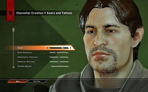 Appearance creator - Dragon Age: Inquisition Game Guide