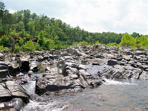 See The Very Best Of Missouri Ozarks In One Day On This
