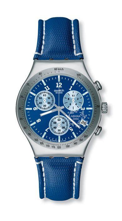 Swatch Atermon Watch (YCS453) | Swatch Olympic Collection