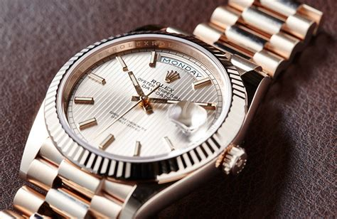 Rolex Oyster Perpetual Day-Date 40 Ref