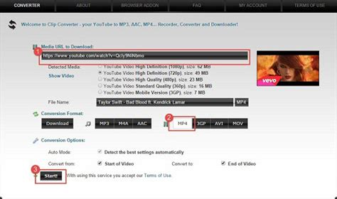 Free Download YouTube MP4 Videos in 1080P/4K/8K UHD