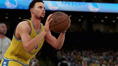 NBA 2K20 Top Three point shooters - Best Shooters Rating List