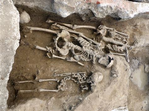 Sex, Mischief And Witches: Dark Side Of Life Discovered In