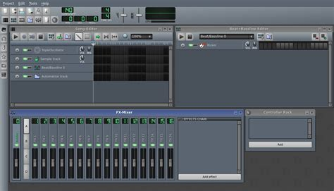 10 Free Voice Recorder, Music Editor And Sound Processing