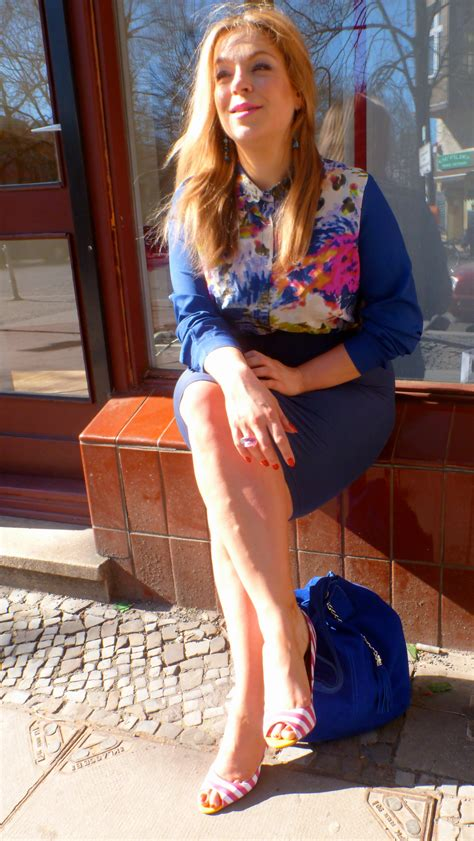 Plus Size Outfit: Summer Look - Megabambi