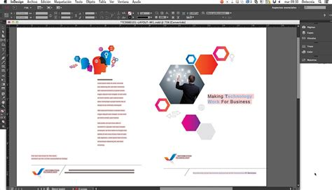 Adobe InDesign CC 2019 - Download for Mac Free