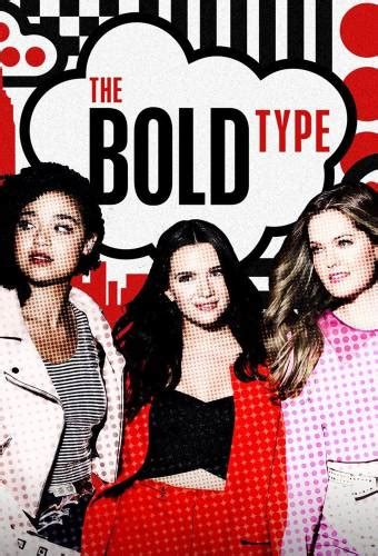 The Bold Type season 4 download and watch online