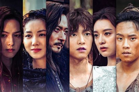 Netflix: What We Know About Arthdal Chronicles Season 2