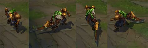 Surrender at 20: Chemtech Tryndamere Now Available