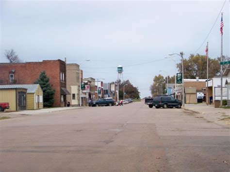Here Are The 10 Safest Places To Live In South Dakota