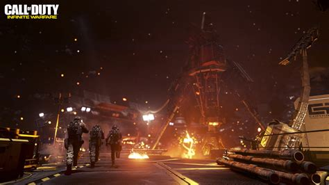 Call of Duty: Infinite Warfare: Hands-on with multiplayer
