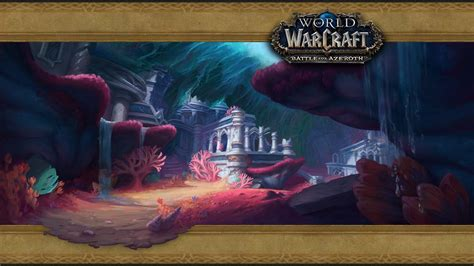 Nazjatar - Wowpedia - Your wiki guide to the World of Warcraft