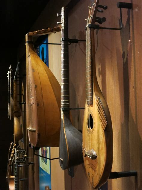 Things to do in Brussels – Visit Musical Instruments Museum