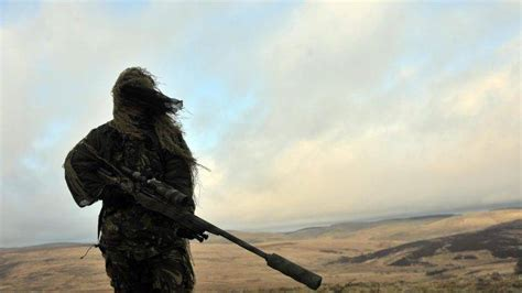 military, Soldier, Snipers, Ghillie Suit Wallpapers HD