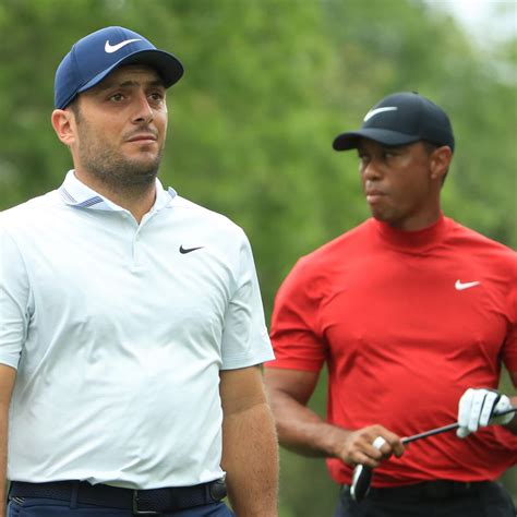 Masters Leaderboard 2019: Sunday Score Updates and