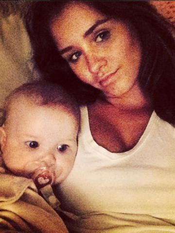 Aw! Coronation Street's Brooke Vincent cuddles up with