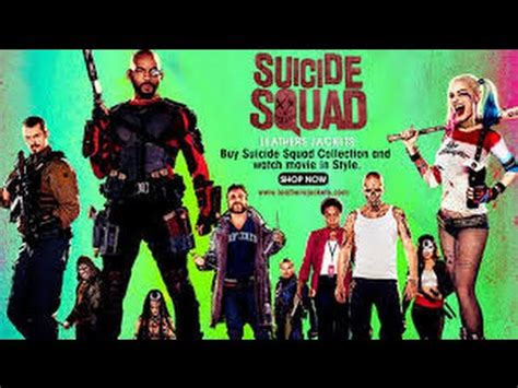 DeadShot Theme Extended | OST Suicid Squad by Steven Price